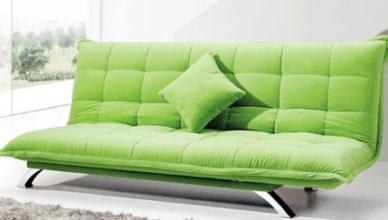 sofa giường cho phòng khách đẹp mới