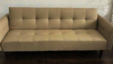 công ty làm ghế sofa giường