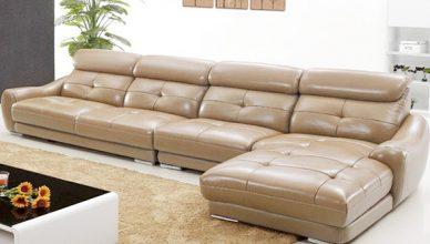 sofa giường phòng khách