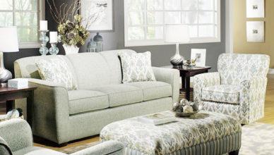 Sofa giường – sản phẩm nội thất phổ biến nhất hiện nay