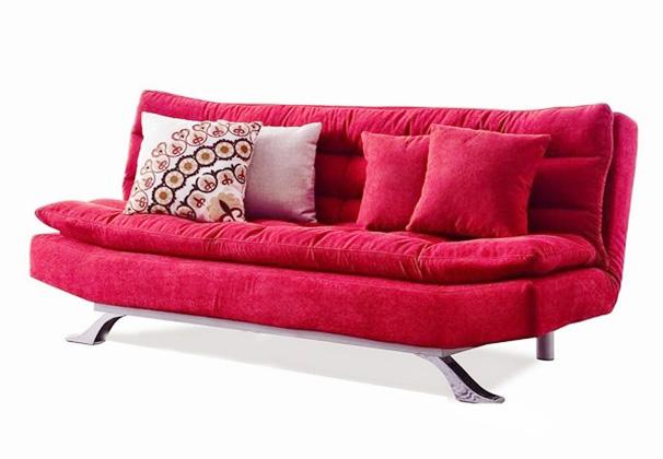 bán sofa giường vải nỉ