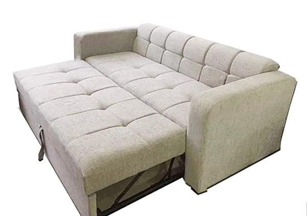 ghế sofa giường đa năng thích hợp cho nhiều không gian