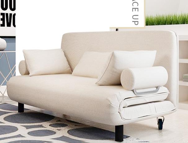 sofa giường đa năng cho nhiều không gian
